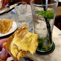 台北市美食 餐廳 異國料理 南洋料理 PappaRich金爸爸 照片