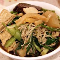 桃園市美食 餐廳 中式料理 小吃 寶山街無名滷味 照片
