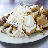新北市 美食 餐廳 中式料理 小吃 新店中正路663巷口老字號麵攤 照片