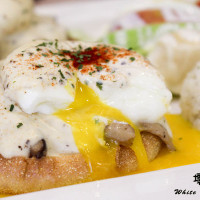 台中市美食 餐廳 異國料理 壞布魯 照片