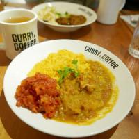 台北市美食 餐廳 異國料理 日式料理 CURRY & Coffee by Fujin Tree 照片