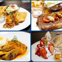 台北市美食 餐廳 異國料理 多國料理 瓦法奇朵Waffogato (東區敦南店) 照片