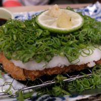 台北市美食 餐廳 異國料理 日式料理 靜岡勝政日式豬排 (台北SOGO天母店) 照片