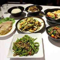 台北市美食 餐廳 中式料理 台菜 中原客棧 照片