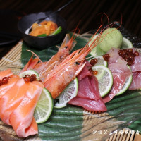 新北市美食 餐廳 異國料理 日式料理 小確幸 串燒居酒屋 照片
