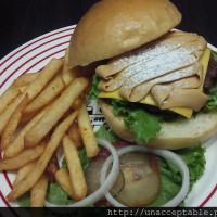台北市美食 餐廳 異國料理 美式料理 兔子兔子 Rabbit Rabbit 美式漢堡餐廳 (台北站前店) 照片