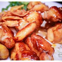 桃園市美食 餐廳 餐廳燒烤 鐵板燒 千楓鐵板燒 照片