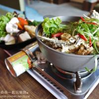 台南市美食 餐廳 中式料理 中式料理其他 夢東籬(永華店) 照片