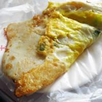 新北市美食 餐廳 中式料理 中式早餐、宵夜 益昌早餐店 照片