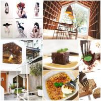 高雄市美食 餐廳 咖啡、茶 咖啡、茶其他 Entrance 安全室 照片