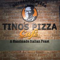 台北市美食 餐廳 異國料理 堤諾比薩 TINO'S PIZZA 照片