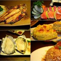 台中市美食 餐廳 異國料理 日式料理 那一間居酒屋 照片