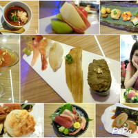 新竹市美食 餐廳 異國料理 日式料理 味衛門日式手創料理 照片