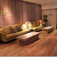 新北市休閒旅遊 住宿 商務旅館 葛瑞絲商旅 GRACE HOTEL 照片