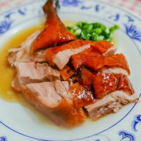 台北市美食 餐廳 中式料理 粵菜、港式飲茶 許記正宗港式燒臘 照片