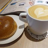 新竹市美食 餐廳 咖啡、茶 咖啡館 Kinfolk Cafe' 照片