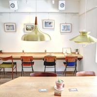 新竹市美食 餐廳 咖啡、茶 咖啡館 KINFOLK CAFE 照片