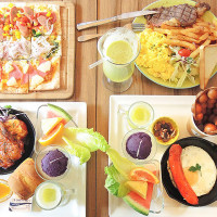 台北市美食 餐廳 異國料理 多國料理 Gufo 27 照片
