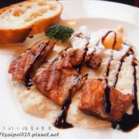 台北市 美食 餐廳 異國料理 多國料理 樂昂咖啡 LOVE ONE Café (信義誠品店) 照片