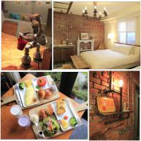 台南市休閒旅遊 住宿 民宿 4 Design Inn 照片