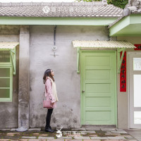 台中市休閒旅遊 景點 景點其他 台中市眷村文物館 照片