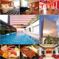 台中市休閒旅遊 住宿 觀光飯店 台中林酒店 The Lin Hotel 照片