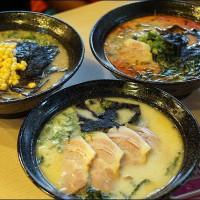 新北市美食 餐廳 異國料理 日式料理 麵屋龍拉麵專門店 照片