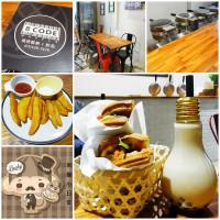 桃園市美食 餐廳 飲料、甜品 飲料、甜品其他 8 Code鬆餅 照片