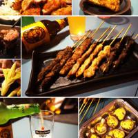 台北市美食 餐廳 餐廳燒烤 燒包- Sports Bar  Bar & Grill 照片