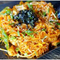 大口在笨豬跳韓式烤肉 Bungy Jump Korean BBQ pic_id=3230717