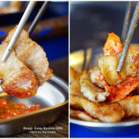 大口在笨豬跳韓式烤肉 Bungy Jump Korean BBQ pic_id=3230709