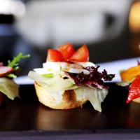 台中市美食 餐廳 異國料理 多國料理 漂亮義式餐廳 BELLO Restaurant 照片