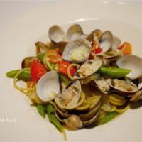 小梨媽媽在漂亮義式餐廳 BELLO Restaurant pic_id=1527812