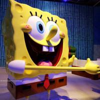 台中市休閒旅遊 景點 展覽館 海綿寶寶:暢遊比奇堡特展 (台中站) 照片