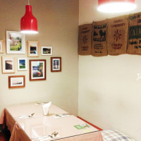 台北市美食 餐廳 異國料理 慕斯卡咖啡洋食館 照片
