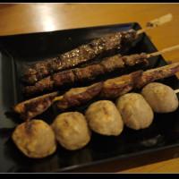 新北市美食 餐廳 餐廳燒烤 串燒 樂.串燒食堂 照片