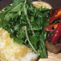 台北市美食 餐廳 異國料理 美式料理 Spot Taipei 照片