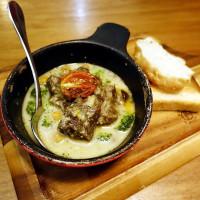 台北市美食 餐廳 異國料理 多國料理 Goloso 照片