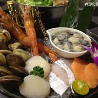 台北市美食 餐廳 異國料理 日式料理 双木林 shabu 照片
