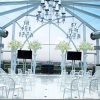 台中市美食 餐廳 中式料理 中式料理其他 球愛物語景觀婚禮會館 照片