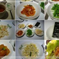 台北市美食 餐廳 異國料理 韓式料理 豆腐村 (南港店) 照片
