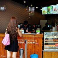 台中市美食 餐廳 飲料、甜品 飲料專賣店 茶本味 照片