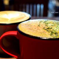 台中市美食 餐廳 咖啡、茶 瑪度咖啡 照片