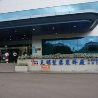 屏東縣休閒旅遊 景點 觀光工廠 2015天明製藥泰迪熊特展 照片