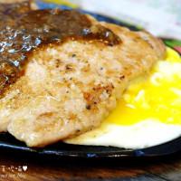 新北市美食 餐廳 異國料理 美式料理 蔡家牛排 (裕民街夜市) 照片