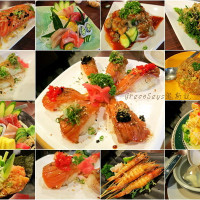 彰化縣美食 餐廳 異國料理 日式料理 食樂日式料理 照片