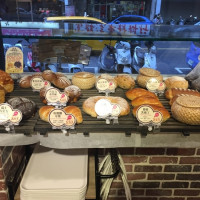 台北市美食 餐廳 異國料理 義式料理 My MORE天然酵母烘焙餐廳(台北天母店) 照片