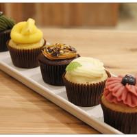 台北市美食 餐廳 烘焙 蛋糕西點 GREEN BAKERY 綠帶純植物烘焙 照片