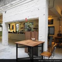 台北市美食 餐廳 咖啡、茶 咖啡館 藝。風巷 Art Alley Cafe 照片