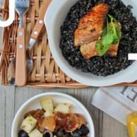 台北市美食 餐廳 異國料理 NISORO熱量調控餐 照片